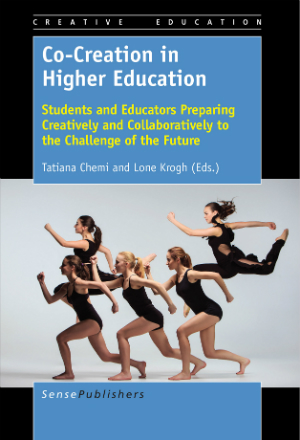 Chapter 4: Teaching co-creation in higher education through dance exercises
