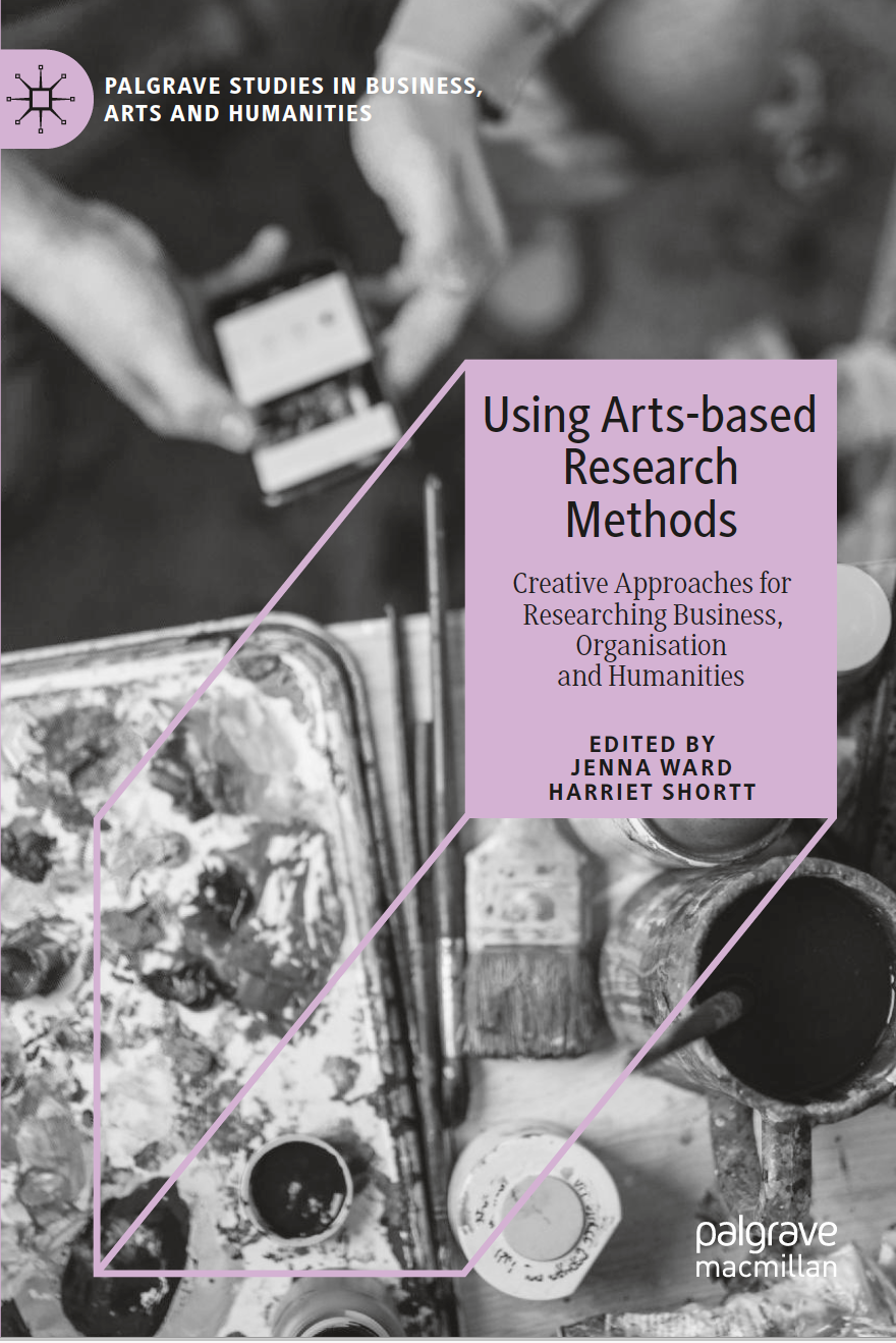 Chapter 3: Designing Dance into Qualitative Research
